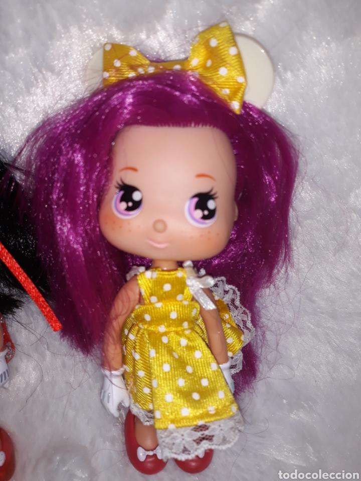 Otras Muñecas de Famosa: Lote Minnie famosa - Foto 8 - 151594537