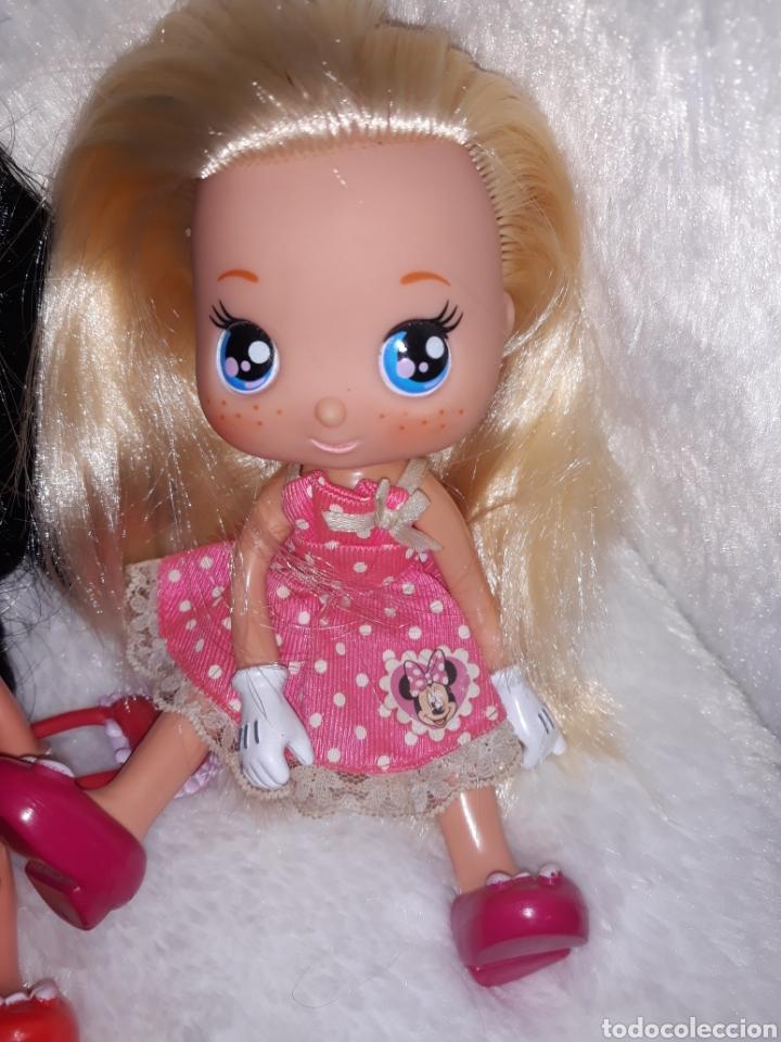Otras Muñecas de Famosa: Lote Minnie famosa - Foto 11 - 151594537