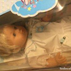 Otras Muñecas de Famosa: BABY SUEÑOS. FAMOSA. 1992.. Lote 151647954
