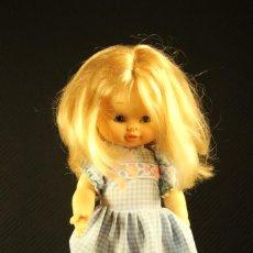 Otras Muñecas de Famosa: MARI LOLI DE FAMOSA - VESTIDO ORIGINAL. Lote 151873046