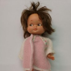 Otras Muñecas de Famosa: MUÑECA FAMOSA, MIDE 28 CM. . Lote 151949858