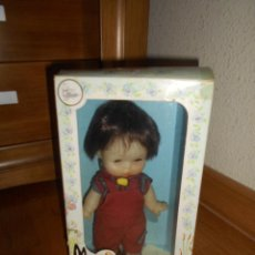 Otras Muñecas de Famosa: MUÑECA MAY NIÑA MORENA DE FAMOSA OJOS DURMIENTES. Lote 151978214