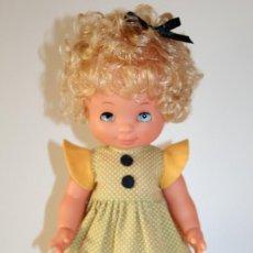 Otras Muñecas de Famosa: GRACIOSA ARLET O ARLETE DE FAMOSA - AÑOS 70. Lote 152011570