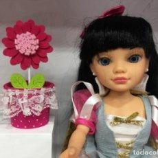 Otras Muñecas de Famosa: NANCY NEW BLANCANIEVES. Lote 195331151