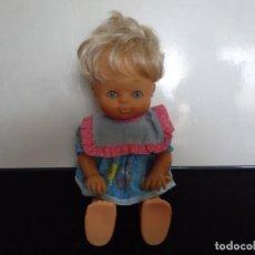 Otras Muñecas de Famosa: MUÑECA ANDADORA DE FAMOSA. Lote 152325838