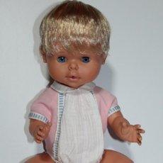 Otras Muñecas de Famosa: MUÑECO BABY PIS DE FAMOSA - AÑOS 70. Lote 152473118