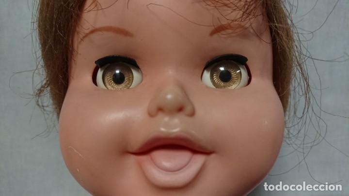 Otras Muñecas de Famosa: ANTIGUA MUÑECA MIRINDA DE FAMOSA - PELO MOHAIR - AÑOS 60 - Foto 5 - 152670810