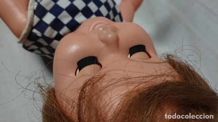 Otras Muñecas de Famosa: ANTIGUA MUÑECA MIRINDA DE FAMOSA - PELO MOHAIR - AÑOS 60 - Foto 8 - 152670810