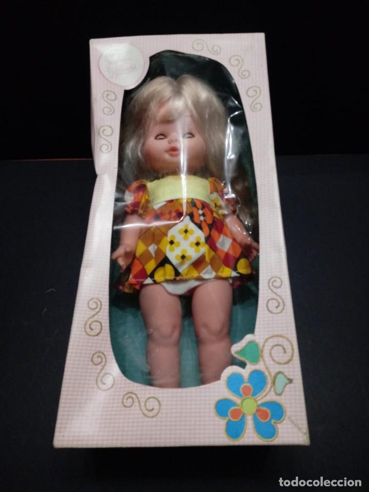 MUÑECA MARY LOLI DE FAMOSA EN SU CAJA (Juguetes - Muñeca Española Moderna - Otras Muñecas de Famosa)