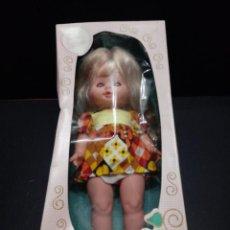 Otras Muñecas de Famosa: MUÑECA MARY LOLI DE FAMOSA EN SU CAJA. Lote 152672310