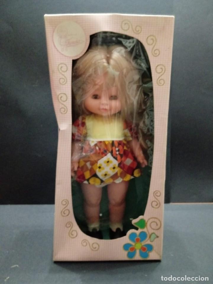 Otras Muñecas de Famosa: MUÑECA MARY LOLI DE FAMOSA EN SU CAJA - Foto 3 - 152672310