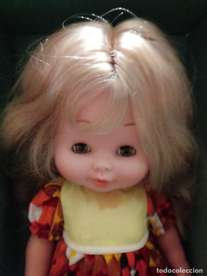Otras Muñecas de Famosa: MUÑECA MARY LOLI DE FAMOSA EN SU CAJA - Foto 4 - 152672310