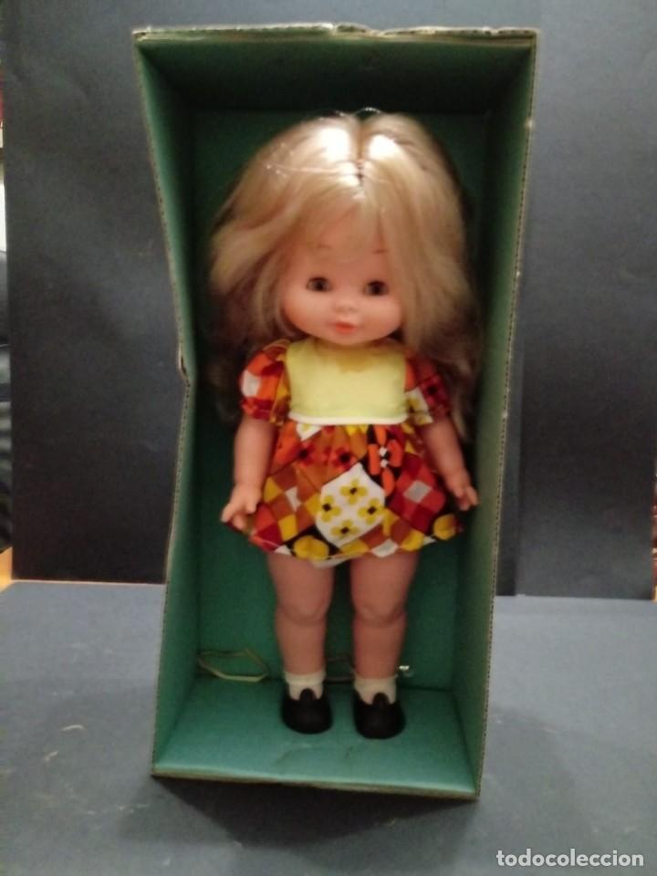 Otras Muñecas de Famosa: MUÑECA MARY LOLI DE FAMOSA EN SU CAJA - Foto 5 - 152672310