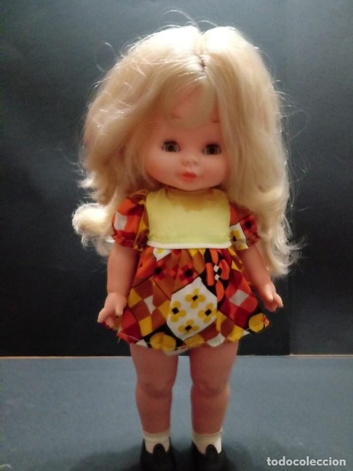 Otras Muñecas de Famosa: MUÑECA MARY LOLI DE FAMOSA EN SU CAJA - Foto 6 - 152672310
