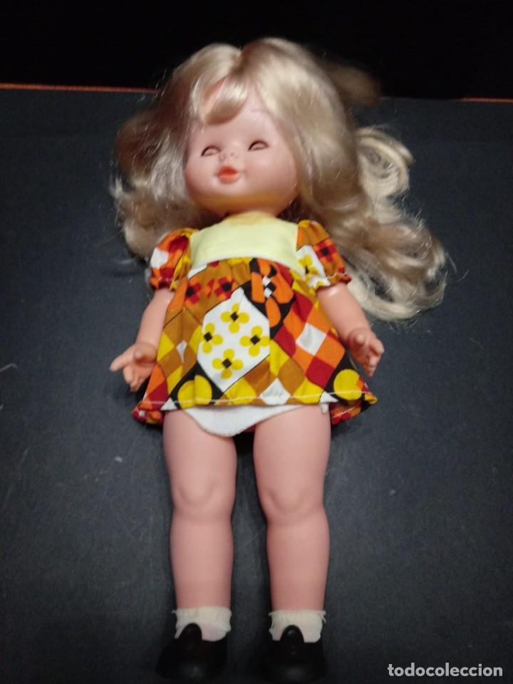 Otras Muñecas de Famosa: MUÑECA MARY LOLI DE FAMOSA EN SU CAJA - Foto 7 - 152672310