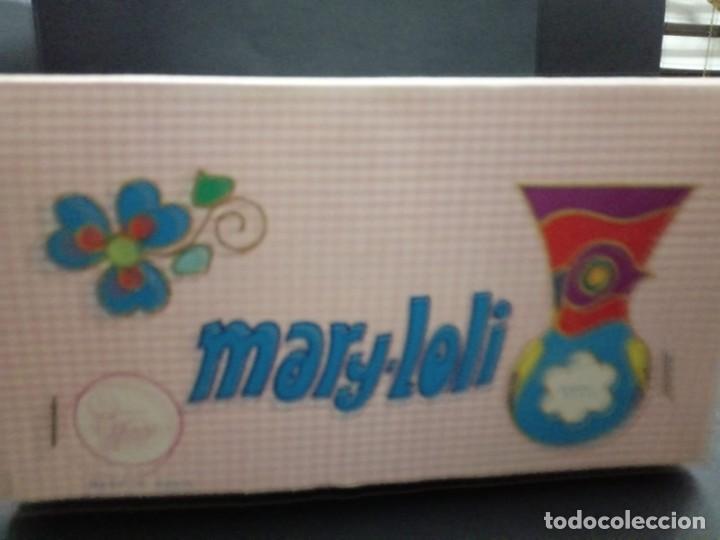 Otras Muñecas de Famosa: MUÑECA MARY LOLI DE FAMOSA EN SU CAJA - Foto 11 - 152672310