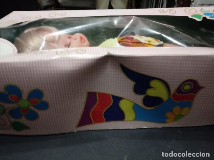 Otras Muñecas de Famosa: MUÑECA MARY LOLI DE FAMOSA EN SU CAJA - Foto 12 - 152672310