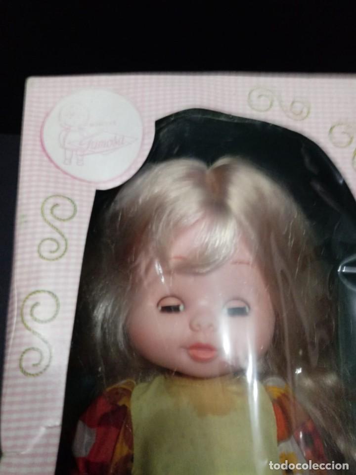 Otras Muñecas de Famosa: MUÑECA MARY LOLI DE FAMOSA EN SU CAJA - Foto 13 - 152672310