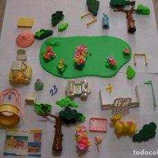 Otras Muñecas de Famosa: GRAN LOTE PIN Y PON. Lote 152678430