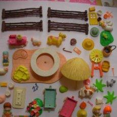 Otras Muñecas de Famosa: GRAN LOTE PIN Y PON. Lote 152678498