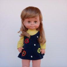 Otras Muñecas de Famosa: MUÑECA GRACIOSA DE FAMOSA CON TRAJE ORIGINAL. Lote 152940482