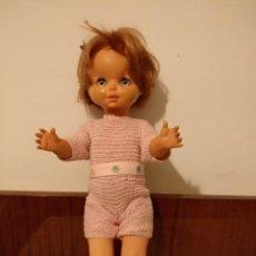 Otras Muñecas de Famosa: ANTIGUA MUÑECA PRIMER MODELO. VIOLETA DE FAMOSA.. Lote 153088016