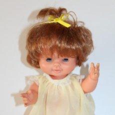 Otras Muñecas de Famosa: MUÑECA PIMMI DE FAMOSA - AÑOS 70. Lote 153221538