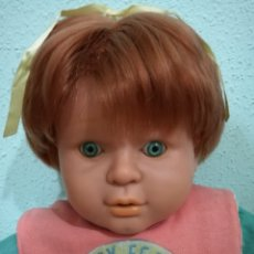 Otras Muñecas de Famosa: BABYFEBER NIÑA AÑO 1988. Lote 153376998