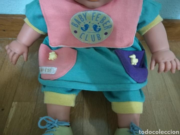 Otras Muñecas de Famosa: Babyfeber niña año 1988 - Foto 2 - 153376998