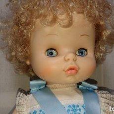 Otras Muñecas de Famosa: GRACIOSA MUÑECA ISMA DE FAMOSA AÑOS 70. Lote 153542626