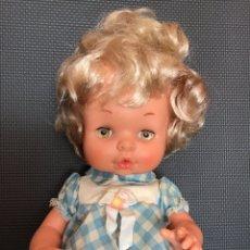 Otras Muñecas de Famosa: MUÑECA MATY DE FAMOSA. VESTIDO ORIGINAL. IRIS MARGARITA. AÑOS 70.. Lote 153605657