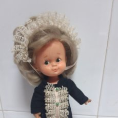 Otras Muñecas de Famosa: CUCA DE FAMOSA. Lote 153816469