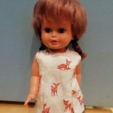 Otras Muñecas de Famosa: TELVITA DE FAMOSA. Lote 153868034