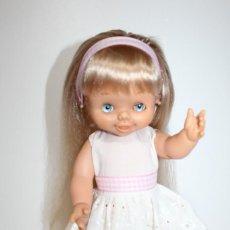 Otras Muñecas de Famosa: MUÑECA CAROLIN DE FAMOSA - AÑOS 70. Lote 153924778