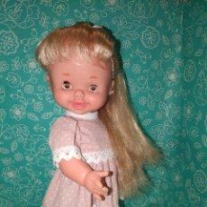 Otras Muñecas de Famosa: CAROLIN DE FAMOSA, DE LAS PRIMERAS 60/70. Lote 154028522
