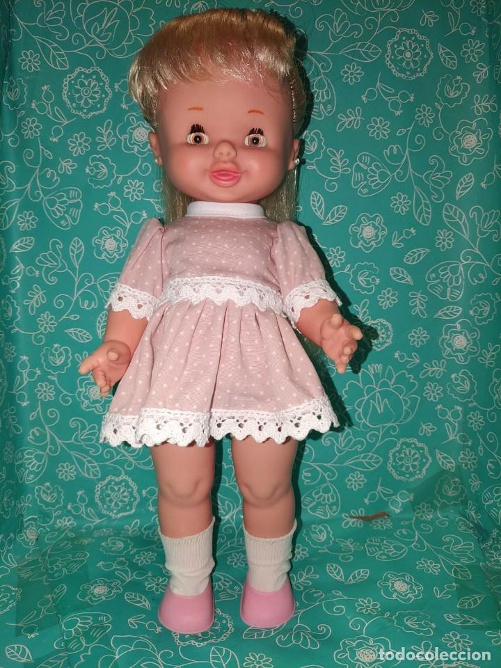 Otras Muñecas de Famosa: Carolin de famosa, de las primeras 60/70 - Foto 2 - 154028522