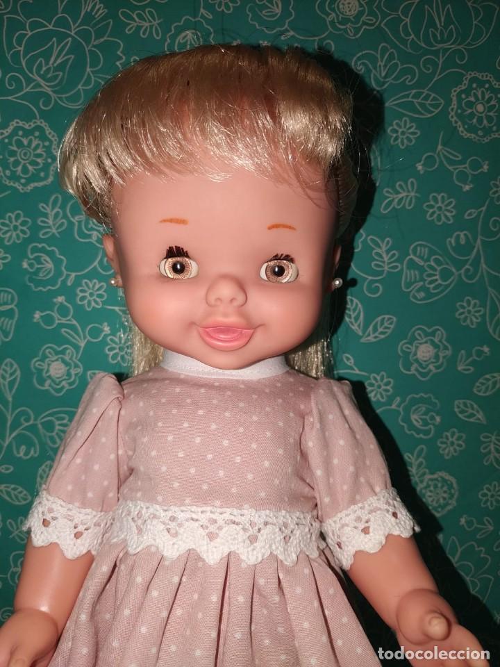 Otras Muñecas de Famosa: Carolin de famosa, de las primeras 60/70 - Foto 4 - 154028522