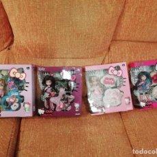 Otras Muñecas de Famosa: MUÑECAS HELLO KITTY CLUB. Lote 154379726