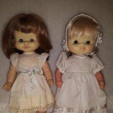 Otras Muñecas de Famosa: MARI LOLI Y CLOE DE FAMOSA. Lote 154379786