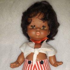 Otras Muñecas de Famosa: MAY DE FAMOSA NEGRITA. Lote 154391316