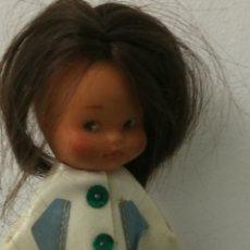Otras Muñecas de Famosa: MUÑECA TINTAN DE FAMOSA AÑOS 70. Lote 154441204