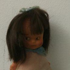 Otras Muñecas de Famosa: MUÑECA TINTAN DE FAMOSA AÑOS 70. Lote 154441512