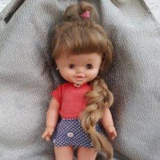 Otras Muñecas de Famosa: ANTIGUA MUÑECA CAROLIN .. Lote 154526760