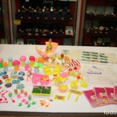 Otras Muñecas de Famosa: PIN Y PON LOTE. Lote 154832798
