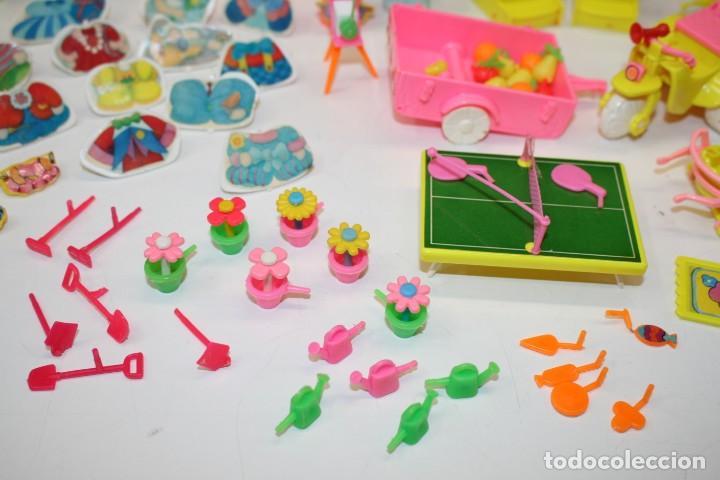Otras Muñecas de Famosa: Pin y Pon Lote - Foto 5 - 154832798