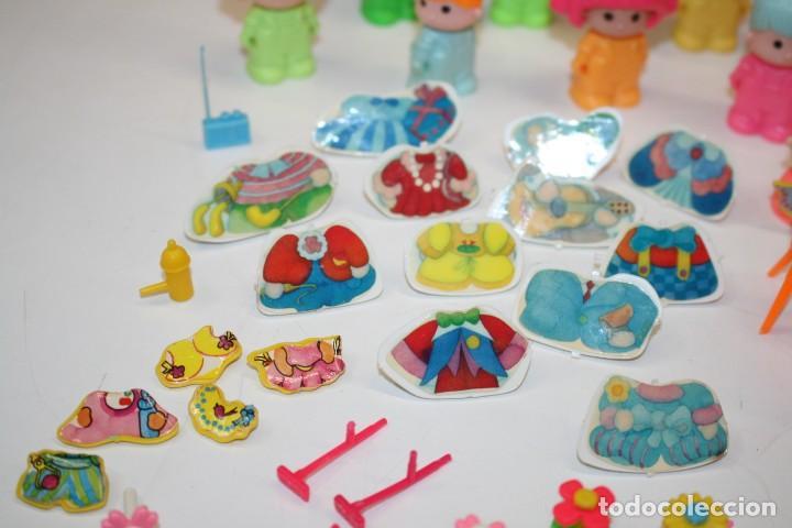 Otras Muñecas de Famosa: Pin y Pon Lote - Foto 6 - 154832798