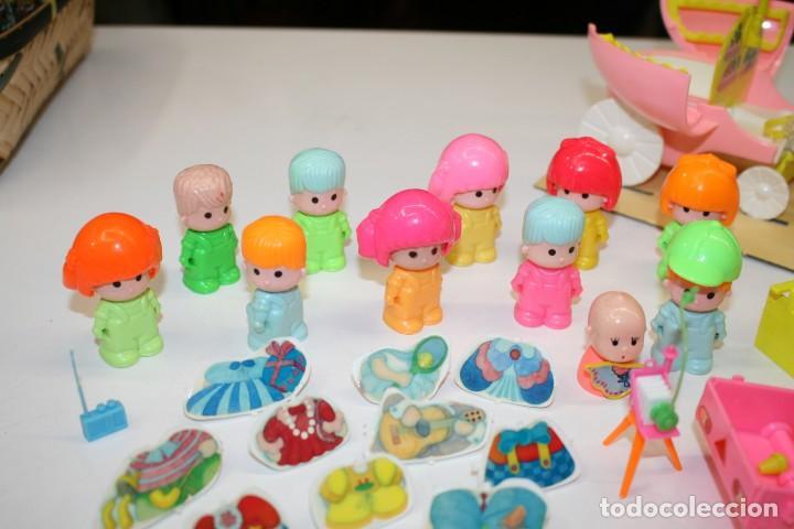 Otras Muñecas de Famosa: Pin y Pon Lote - Foto 7 - 154832798
