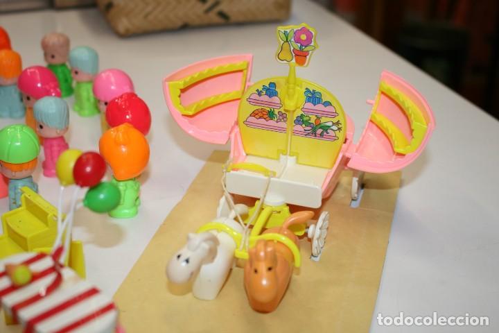 Otras Muñecas de Famosa: Pin y Pon Lote - Foto 9 - 154832798
