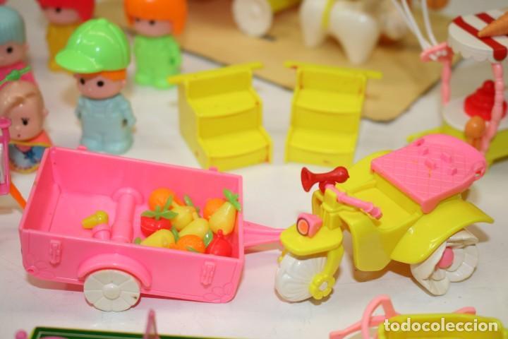 Otras Muñecas de Famosa: Pin y Pon Lote - Foto 10 - 154832798
