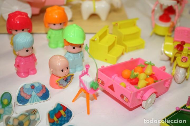 Otras Muñecas de Famosa: Pin y Pon Lote - Foto 13 - 154832798